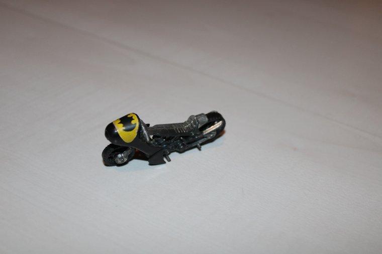 corgi moto