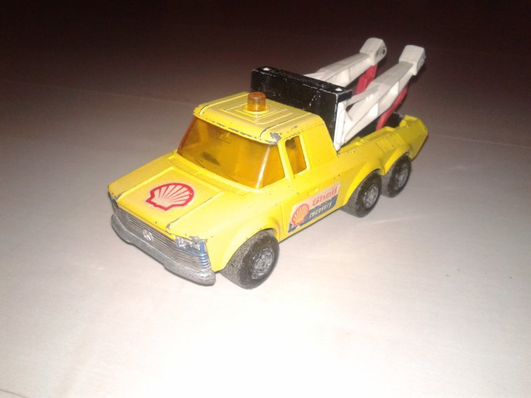 matchbox K 611 pick up 1974