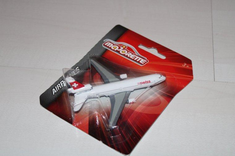 majorette avion