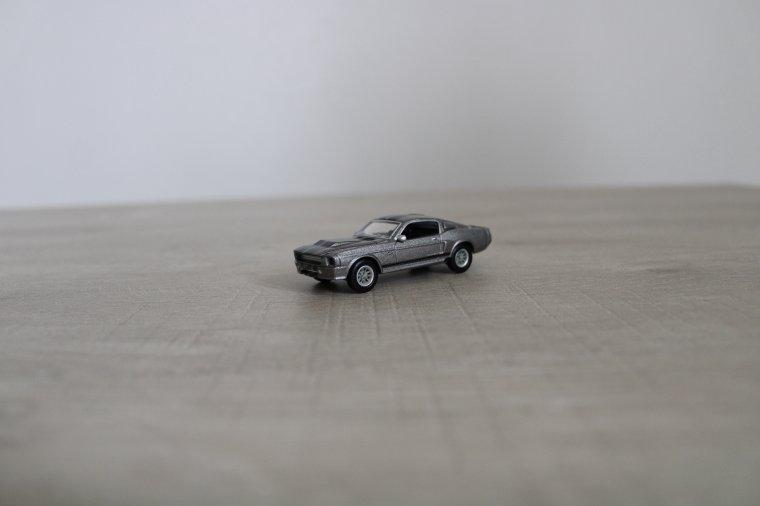 greenlight ford mustang eleanor 1967