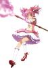 Les personnage de shugo chara nya