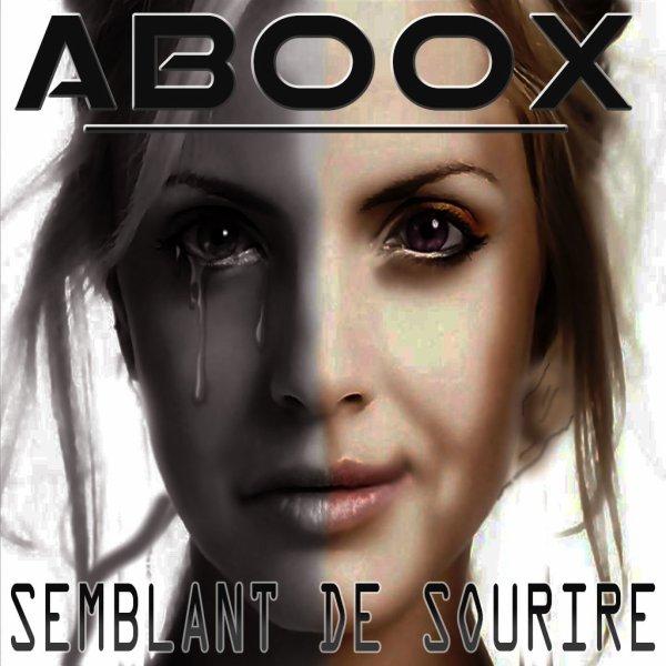 SPIRITU'HALL / ABOOX - SEMBLANT DE SOURIRE (2014)