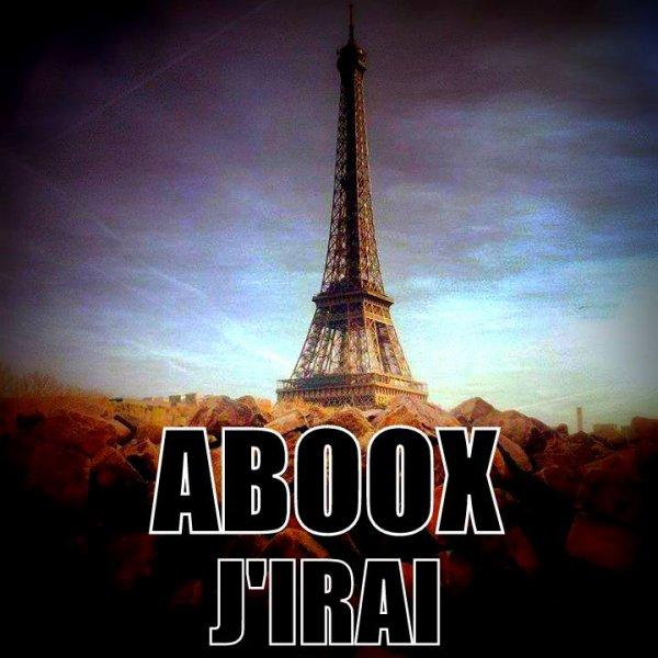 SPIRITU'HALL / ABOOX - J'IRAI (2014)