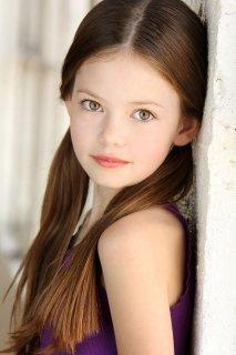 Officiel : Mackenzie Foy sera Renesmée !