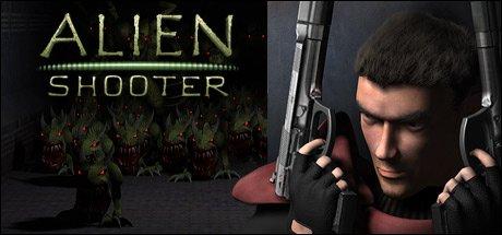 Alien Shooter Full Edition