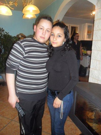 moi et ma belle soeur unique