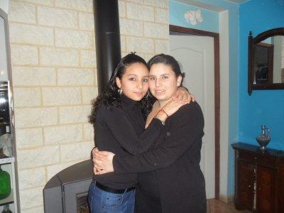 ma femme et s soeur