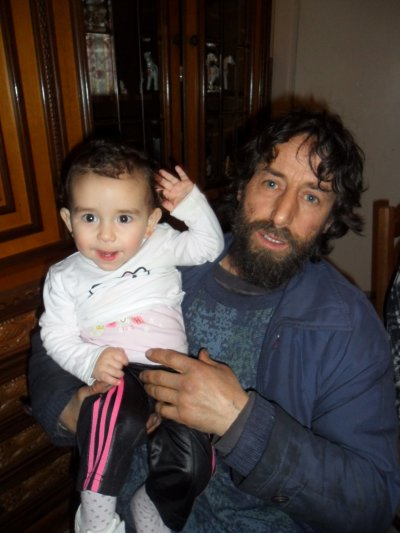 mon pere et ma fille