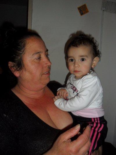 ma mere et ma fille