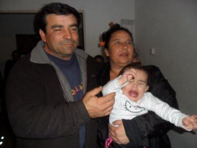 mes beau parent et ma fille