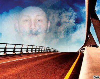 le chemin tu paratier