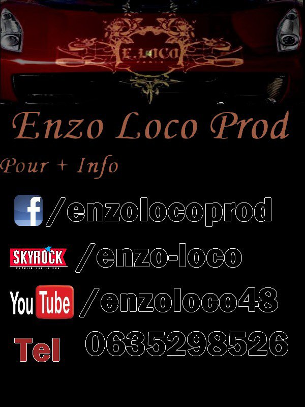 Enzo Loco Prod