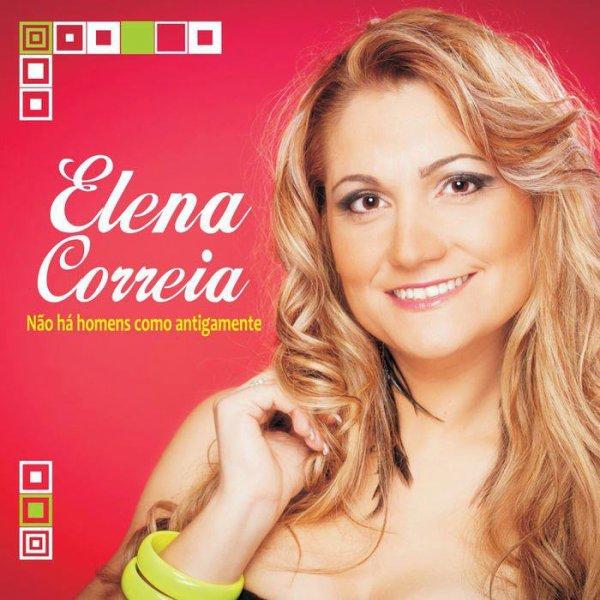 NOVO CD 2013 - ELENA CORREIA