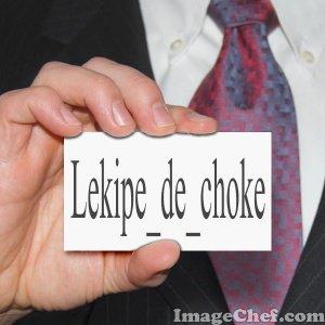 LèèèkiiP' De chOk'
