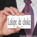 Photo de Lekipedechokee