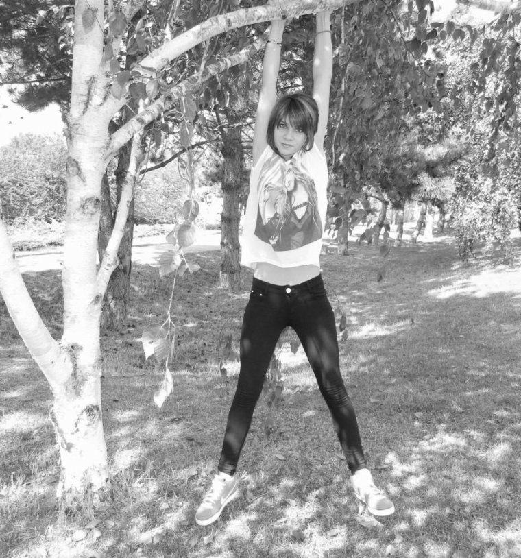 [ .. L'adolescence n'est que le début de la vie .. ♥ ]