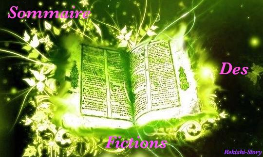 Fictions...