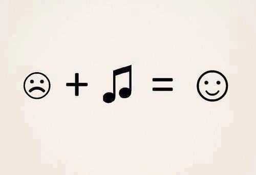 Music is my World...