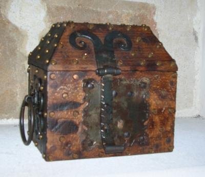 Chasse du XVème siècle