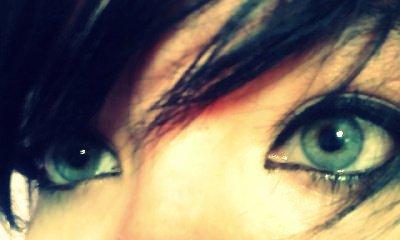 Un seul regard peut tous changer .. `*