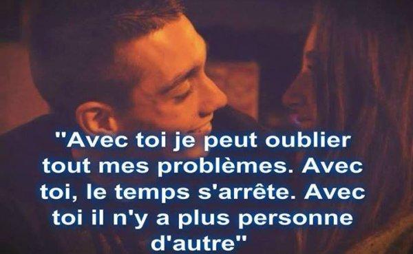 Toi Mon Cœur Mon Amour Ma Joie Je Te Dis Ces Quelques Mots