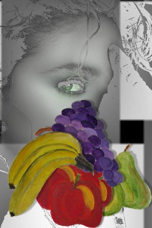 peinture et regard