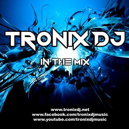 Tronix DJ