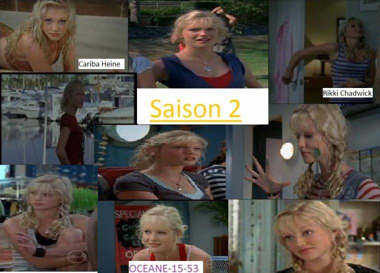 Images de la saison 2