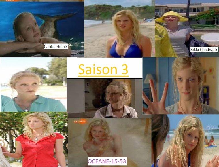 Images de la saison 3