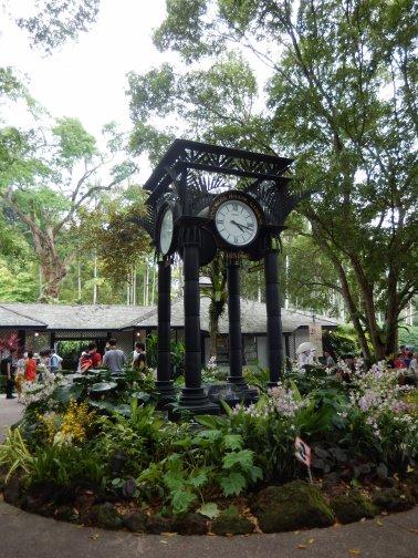 #25 - Singapore Botanic Gardens