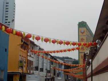 #59 - Pool, China Town & Garden Rhapsody