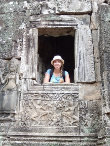 #73 - Siem Reap, Cambodia - Day 2
