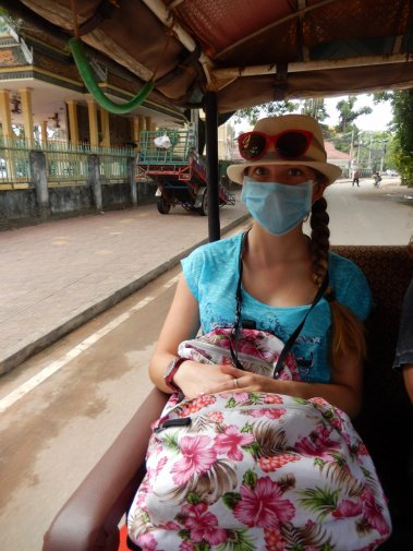 #75 - Siem Reap, Cambodia - Day 4