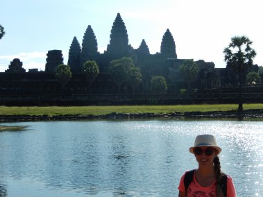 #76 - Siem Reap Day 5