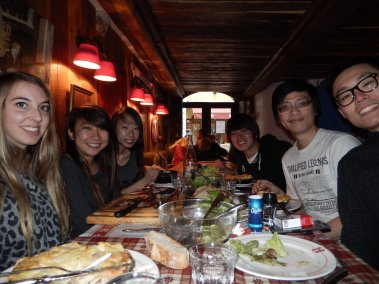 #91 - Singaporeans in Annecy