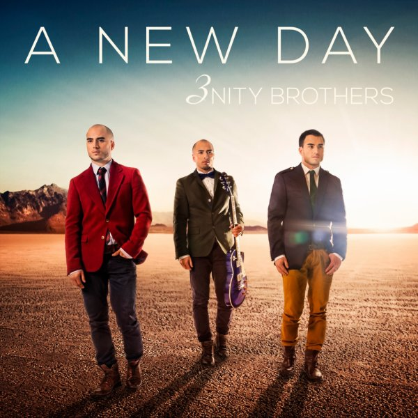 A NEW DAY... le 21 avril !