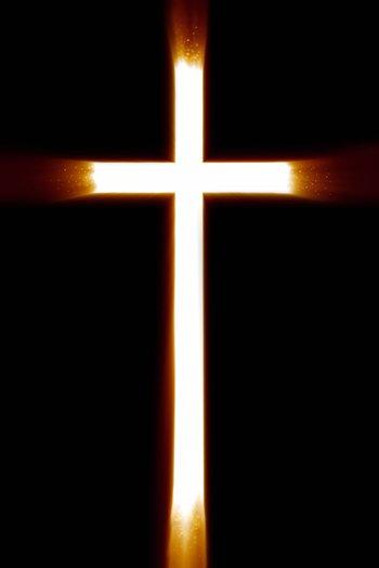 LE mystere de la croix