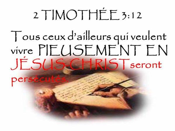 la joie en Christ dans l'épreuve
