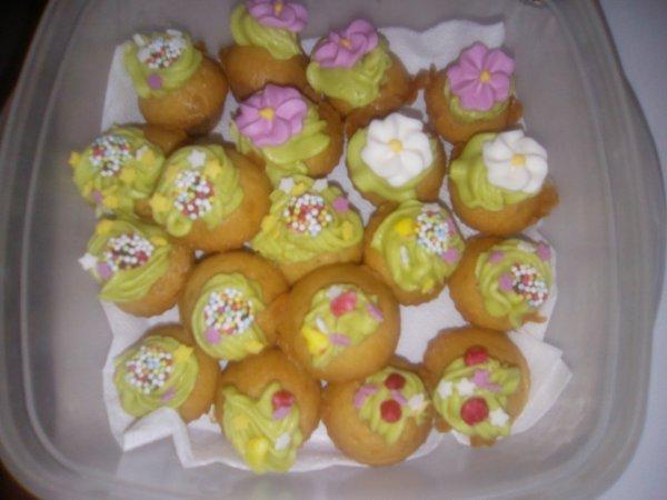 Cupcakes. !!!