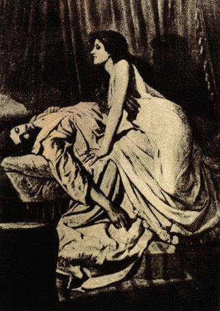 Destruction d'un fabuleux mythe ou comment oter au vampire sa propre nature
