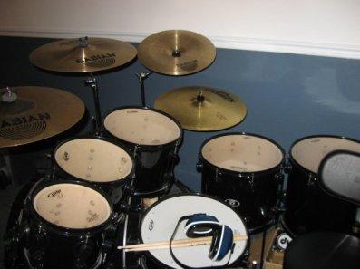 My drum.