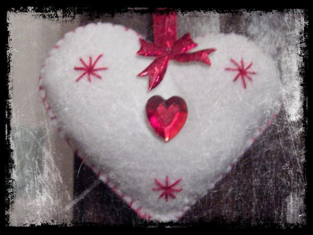 Coeur de l'an