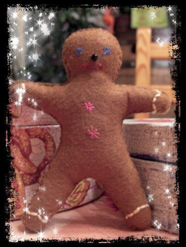 Cookie de Noël