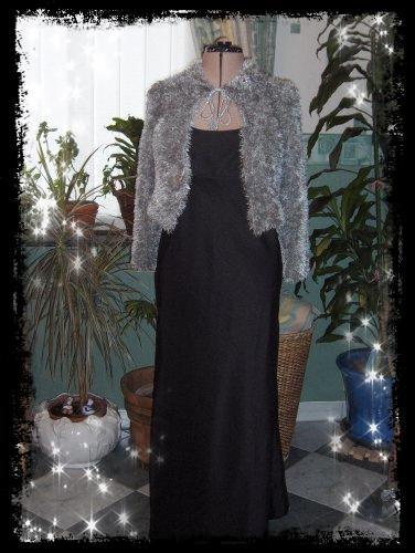 Robe avec Gilet