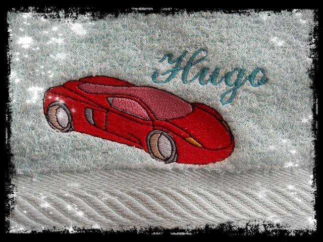 pour Hugo