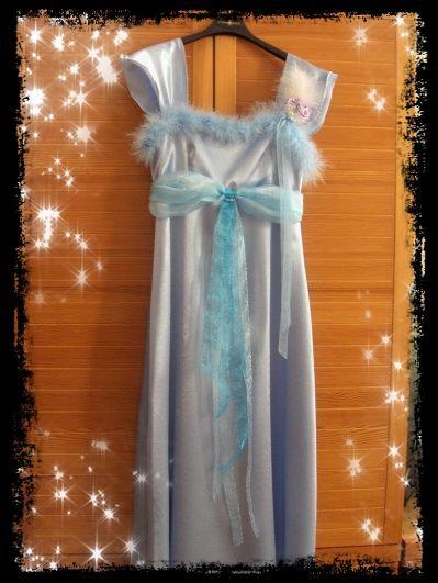 Robe pour le gala