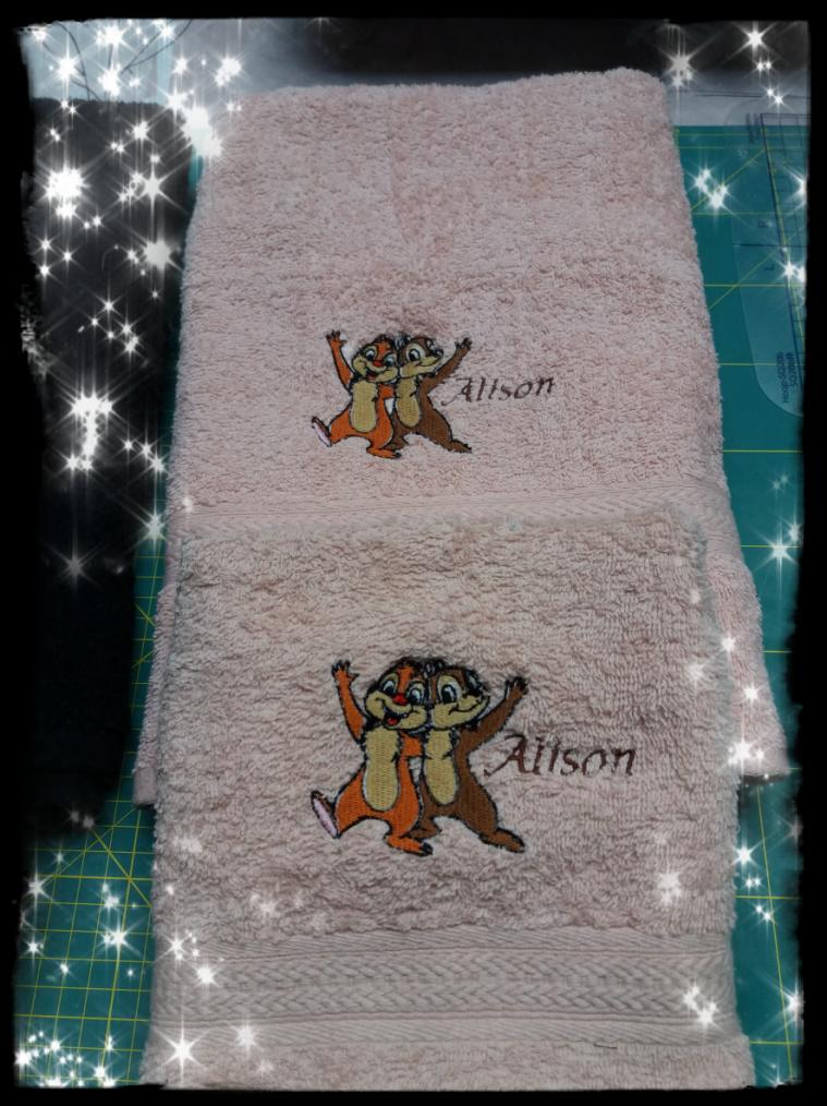 Alison / Tic et Tac