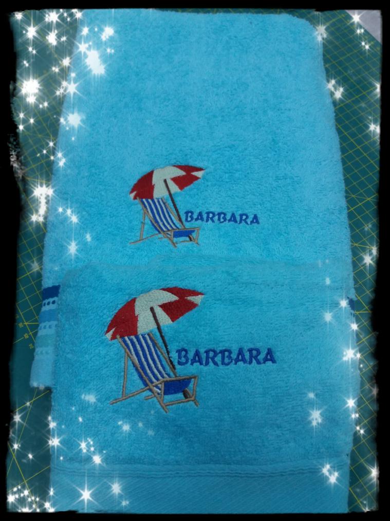 Barbara / transat