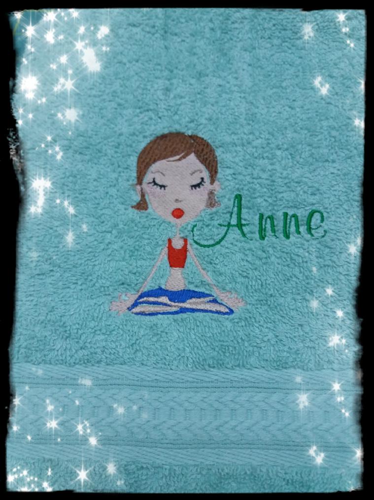 Anne / Zen