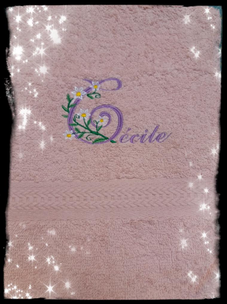 Cécile / Océane / Camille